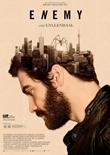 Enemy - deutsches Filmplakat - Film-Poster Kino-Plakat deutsch