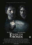 Erlöse uns von dem Bösen - deutsches Filmplakat - Film-Poster Kino-Plakat deutsch