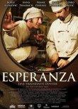 Esperanza – Eine traumhafte Odyssee – deutsches Filmplakat – Film-Poster Kino-Plakat deutsch