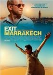 Exit Marrakech – deutsches Filmplakat – Film-Poster Kino-Plakat deutsch