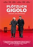 Fading Gigolo – deutsches Filmplakat – Film-Poster Kino-Plakat deutsch