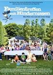 Familientreffen mit Hindernissen – deutsches Filmplakat – Film-Poster Kino-Plakat deutsch