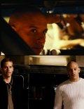 Fast and Furious 4 - Vin Diesel, Paul Walker, Michelle Rodriguez, Jordana Brewster, John Ortiz, Laz Alonso - Justin Lin - Gal Gadot, Tego Calderón, Sung Kang, Shea Whigham