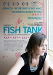 Fish Tank – deutsches Filmplakat – Film-Poster Kino-Plakat deutsch