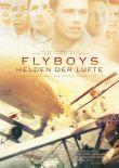Flyboys – Helden der Lüfte – deutsches Filmplakat – Film-Poster Kino-Plakat deutsch