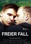 Freier Fall – deutsches Filmplakat – Film-Poster Kino-Plakat deutsch