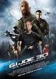 G.I. Joe – Die Abrechnung – deutsches Filmplakat – Film-Poster Kino-Plakat deutsch