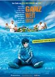 Ganz weit hinten – deutsches Filmplakat – Film-Poster Kino-Plakat deutsch