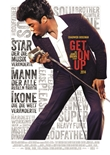 Get on Up – deutsches Filmplakat – Film-Poster Kino-Plakat deutsch