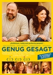 Genug gesagt – deutsches Filmplakat – Film-Poster Kino-Plakat deutsch