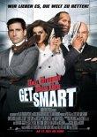Get Smart – deutsches Filmplakat – Film-Poster Kino-Plakat deutsch