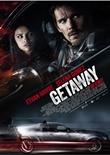 Getaway – deutsches Filmplakat – Film-Poster Kino-Plakat deutsch