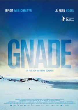 Gnade – deutsches Filmplakat – Film-Poster Kino-Plakat deutsch
