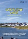 Göttliche Lage - deutsches Filmplakat - Film-Poster Kino-Plakat deutsch