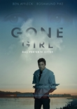 Gone Girl - Das perfekte Opfer - deutsches Filmplakat - Film-Poster Kino-Plakat deutsch