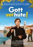 Gott verhüte! - deutsches Filmplakat - Film-Poster Kino-Plakat deutsch