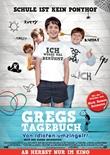 Gregs Tagebuch – Von Idioten umzingelt – deutsches Filmplakat – Film-Poster Kino-Plakat deutsch