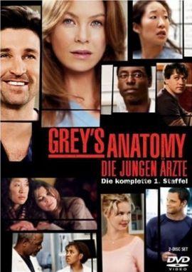 Grey's Anatomy – Die jungen Ärzte, 1. Staffel