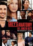 Grey's Anatomy - Die jungen Ärzte, 1. Staffel - Ellen Pompeo, Sandra Oh, Katherine Heigl, Justin Chambers, Patrick Dempsey, Isaiah Washington - Adam Davidson, Jeffrey Melman - Arztserie, T.R. Knight, James Pickens Jr., Kate Walsh, Chandra Wilson