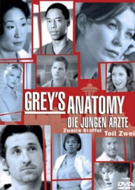 Grey's Anatomy – Die jungen Ärzte, 2. Staffel, Teil 2