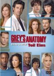 Grey's Anatomy - Die jungen Ärzte, 3. Staffel, Teil 1 - Ellen Pompeo, Justin Chambers, T.R. Knight, Patrick Dempsey, Sandra Oh, Katherine Heigl - Chandra Wilson, Rob Corn - Arztserie, George Dzundza, Jeffrey Dean Morgan, James Pickens Jr., Kate Walsh, Isaiah Washington
