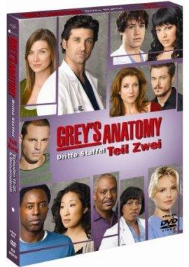 Grey's Anatomy – Die jungen Ärzte, 3. Staffel, Teil 2