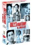 Grey's Anatomy – Die jungen Ärzte, Die komplette 2. Staffel – deutsches Filmplakat – Film-Poster Kino-Plakat deutsch