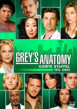 Grey's Anatomy – Die jungen Ärzte