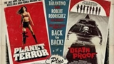 Grindhouse Double Feature – Death Proof & Planet Terror