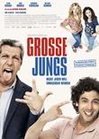 Große Jungs – deutsches Filmplakat – Film-Poster Kino-Plakat deutsch