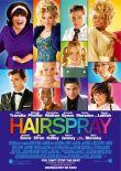 Hairspray – deutsches Filmplakat – Film-Poster Kino-Plakat deutsch