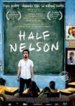Half Nelson – deutsches Filmplakat – Film-Poster Kino-Plakat deutsch