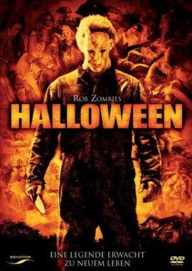 Halloween – deutsches Filmplakat – Film-Poster Kino-Plakat deutsch