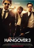Hangover 3 – deutsches Filmplakat – Film-Poster Kino-Plakat deutsch