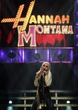 Hannah Montana - The Movie - Miley Cyrus, Billy Ray Cyrus, Emily Osment, Jason Earles, Mitchel Musso, Moises Arias - Peter Chelsom - Melora Hardin, Barry Bostwick, Peter Gunn, Margo Martindale, Vanessa Williams