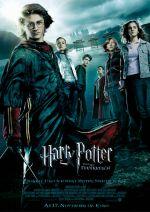 Harry Potter und der Feuerkelch (Teil 4 der Harry-Potter-Serie, USA 2005) - Mit: Daniel Radcliffe, Rupert Grint, Emma Watson, Eric Sykes - Regie: Mike Newell