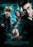 Harry Potter und der Orden des Phönix – deutsches Filmplakat – Film-Poster Kino-Plakat deutsch