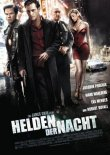 Helden der Nacht – We Own the Night – deutsches Filmplakat – Film-Poster Kino-Plakat deutsch