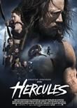 Hercules - deutsches Filmplakat - Film-Poster Kino-Plakat deutsch