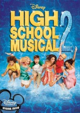 High School Musical 2 – Singt alle oder keiner!