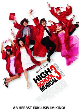High School Musical 3 – Senior Year