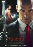 Hitman – Jeder stirbt alleine – deutsches Filmplakat – Film-Poster Kino-Plakat deutsch