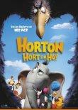 Horton hört ein Hu! – deutsches Filmplakat – Film-Poster Kino-Plakat deutsch