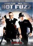 Hot Fuzz – Zwei abgewichste Profis