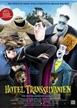 Hotel Transsilvanien – deutsches Filmplakat – Film-Poster Kino-Plakat deutsch