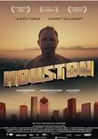 Houston – deutsches Filmplakat – Film-Poster Kino-Plakat deutsch