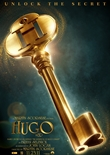 Hugo Cabret – deutsches Filmplakat – Film-Poster Kino-Plakat deutsch