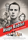 Hugo Koblet - Pédaleur de Charme - deutsches Filmplakat - Film-Poster Kino-Plakat deutsch