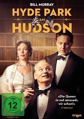 Hyde Park am Hudson – deutsches Filmplakat – Film-Poster Kino-Plakat deutsch