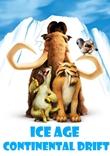 Ice Age 4 – Voll verschoben – deutsches Filmplakat – Film-Poster Kino-Plakat deutsch
